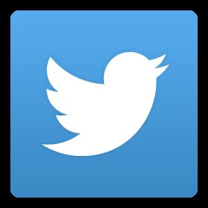 Da oggi siamo presenti su Twitter!